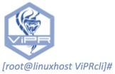 ViPR CLI