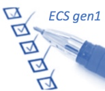 ECS gen1 requirements