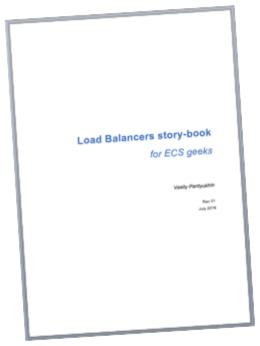 Load Balancers paper
