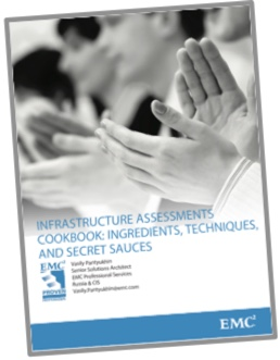 Infrastructure assessments cookbook