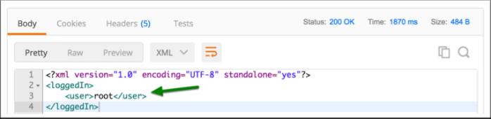 Examples of ECS API usage | Old Hen Hut