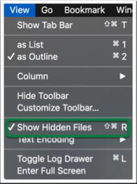 ECS bucket S3 versioning via GUI tools-13